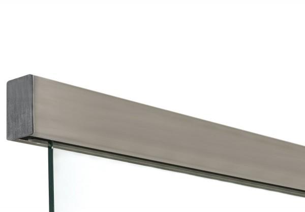 Linea Schiebetür zur Deckenbefestigung