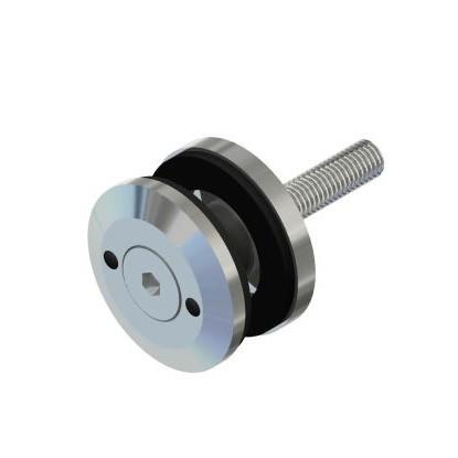 Punkthalter 50 mm Kopf (starr)